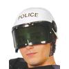 Casco de policía