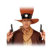 Pistolas de vaquero del oeste