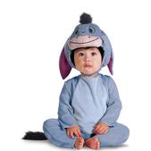 Disfraz de Igor Winnie the Pooh para bebé