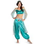 Disfraz de Jasmine Sexy prestige