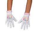 Guantes cortos de Princesa Disney para niña