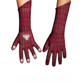 Guantes largos The Amazing Spiderman 2 infantil