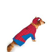 Disfraz The Amazing Spiderman 2 para perro