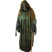 Disfraz de bruja Witch Halloween