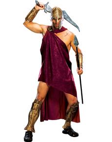 Disfraz de espartano Deluxe