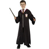 Disfraz de Harry Potter Kit