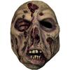 Máscara Zombie tuerto Halloween