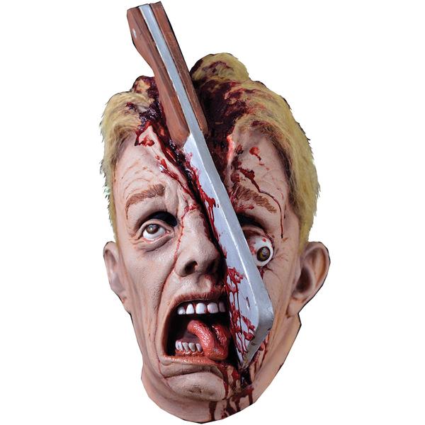 Las ventas de mscaras de terror se disparan en Halloween