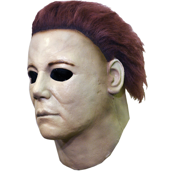 La máscara para los párpados con el tormento de avena