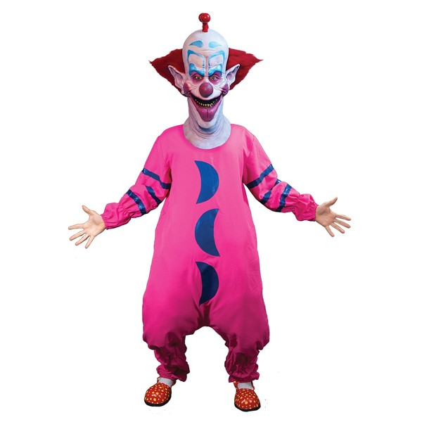 Costume Slim Ki... Killer Clown From Outer Space Costume