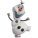 Globo de Olaf Muñeco de Nieve Frozen