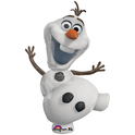 Olaf the Snowman Balloon