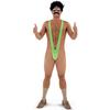Disfraz de Borat