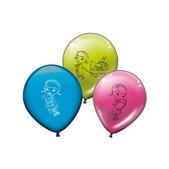 Set de globos La Doctora Juguetes