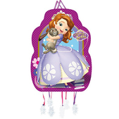 Piñata perfil La Princesa Sofía