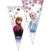 Frozen Cone Shaped Bag Set