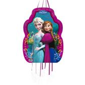 Piñata perfil Frozen