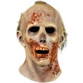 Máscara de caminante espeluznante The Walking Dead