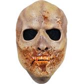 Máscara de caminante aterrador The Walking Dead