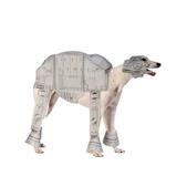 Kit costume Clone Trooper Légion 501 star Wars pour chien
