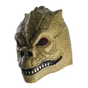 Máscara de látex Bossk Star Wars