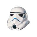 Máscara Stormtrooper ¾ PVC