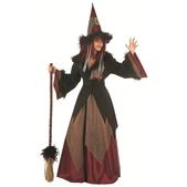 Costume de sorcière Dacha