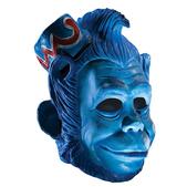 Máscara de Mandril Volador El Mago de Oz de látex