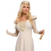 Tiara de Glinda Oz un Mundo de Fantasía deluxe para mujer