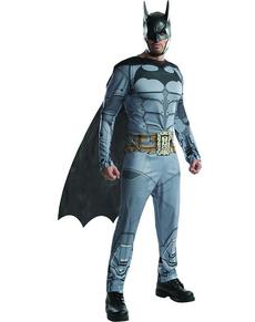 Disfraz de Batman Arkham Franchise para hombre