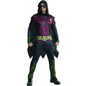 Disfraz de Robin Batman Arkham Franchise para hombre