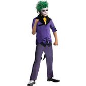 Disfraz de Joker DC Comics para niño