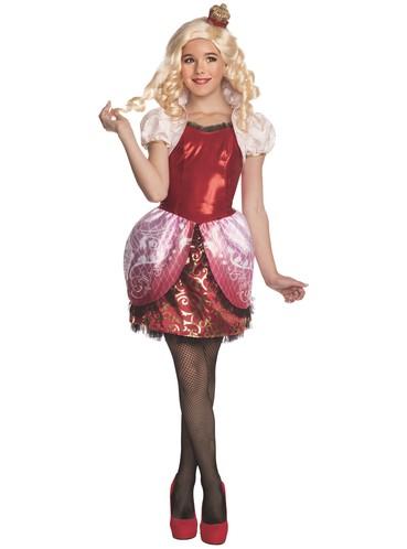 Disfraces de princesas para adolescentes
