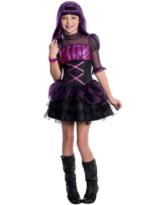 Disfraz de Elissabat Monster High