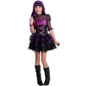 Disfraz de Elissabat Monster High