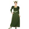 Disfraz de Princesa Fiona Shrek 2 para mujer