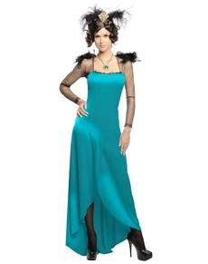 Disfraz de Evanora Oz Un Mundo de Fantasía para mujer