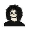 Máscara de Esqueleto Afro
