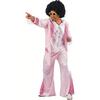 Costume disco années 60