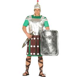 Disfraz de guardia pretoriana para hombre