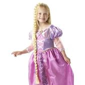 Trenza de Rapunzel