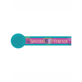 Sisters forever Frozen sign
