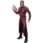 Disfraz de Star Lord Guardianes de la Galaxia prestige para adulto