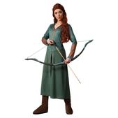 Costume de Tauriel, The hobbit : La désolation de Smaug pour femme