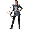 Disfraz de Cazadora Katniss para mujer
