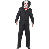Costume Jigsaw pour adulte