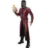 Disfraz de Star Lord Guardianes de la Galaxia deluxe para adulto