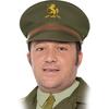 Sombrero del cuerpo de voluntarios de la 2ª Guerra Mundial - Pack de 3
