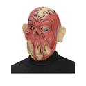 Máscara de piel fundida