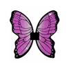 Alas mariposa  50x50